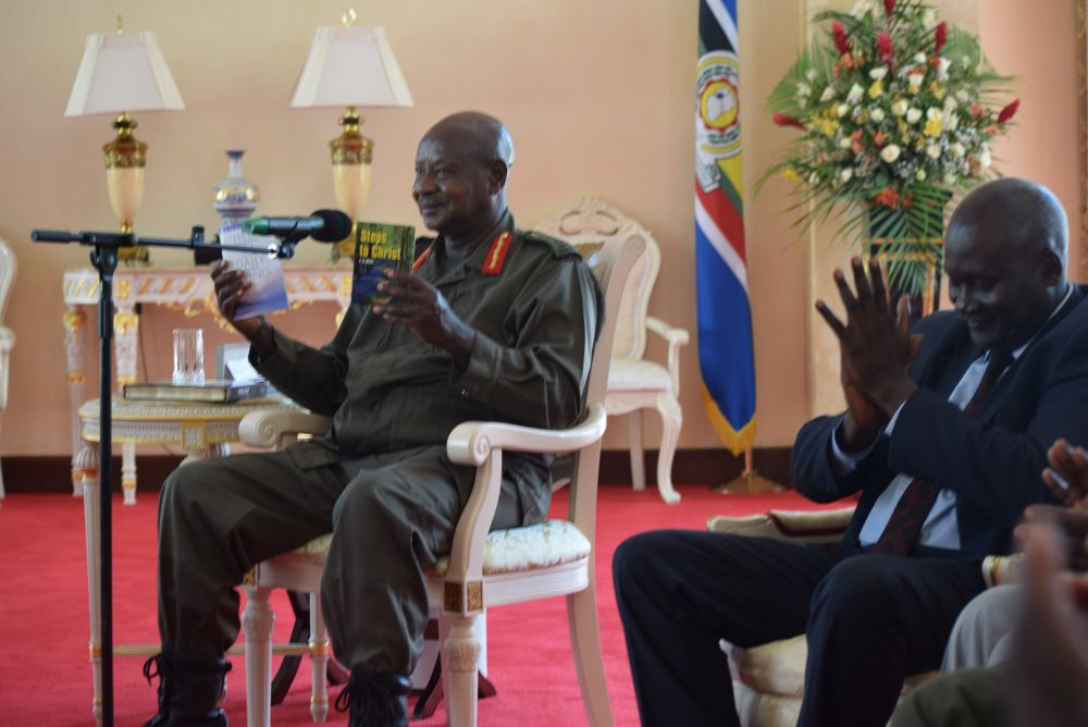 Mission   After Adventist Appeal, Uganda's President Moves to